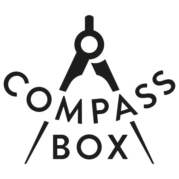 compass box image